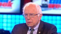 VIDEO: Sen. Bernie Sanders Says U.S. Should Look More Like Scandinavia