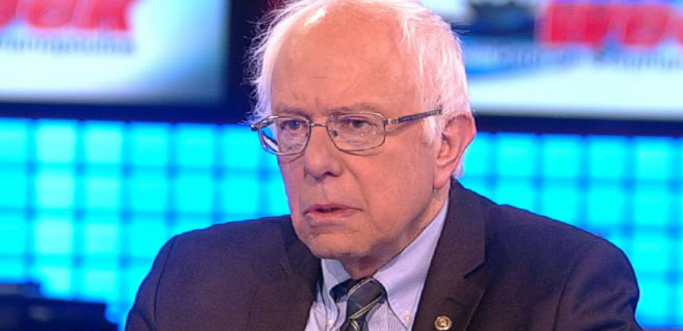 VIDEO: Sen. Bernie Sanders Says U.S. Should Look More Like Scandinavia