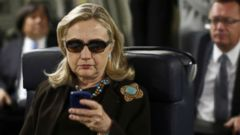 VIDEO: This Week 05/24/15: Hillary Clinton Benghazi Emails Get Released