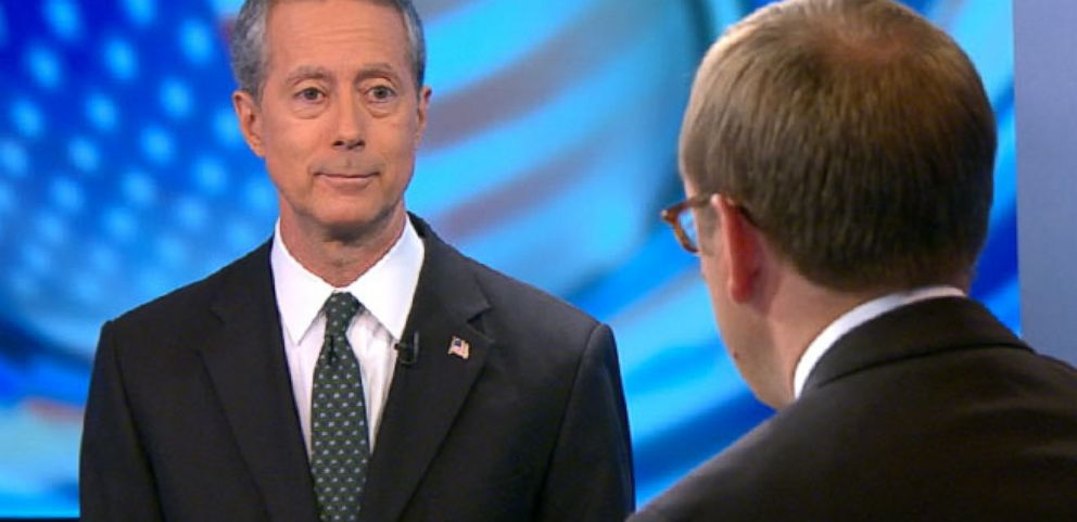 VIDEO: Rep. Mac Thornberry: 'We're Not Winning' Against ISIS