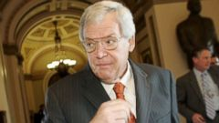 VIDEO: Former House Speaker Dennis Hastert Indicted