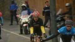 VIDEO: Sec. John Kerry Breaks Leg in Biking Accident