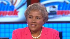 VIDEO: Donna Brazile: Same-Sex Marriage Ruling a Watershed Moment