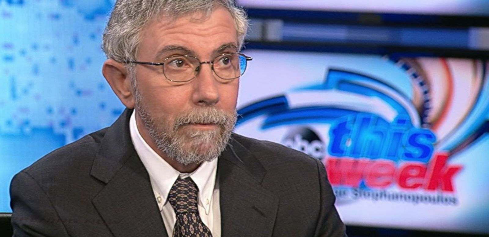 VIDEO: Paul Krugman on What's at Stake in Greece Debt Crisis