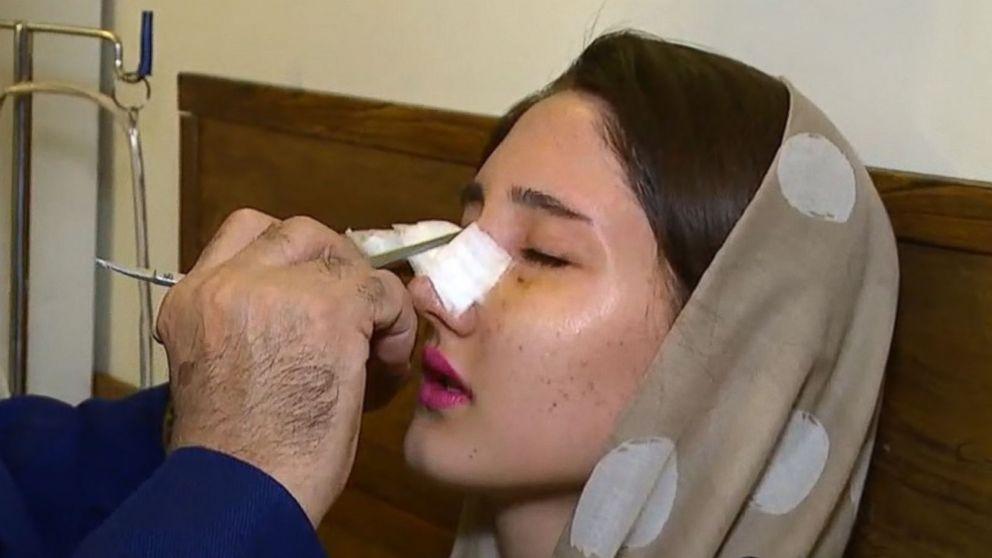 job girl in persian