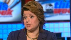 VIDEO: Ana Navarro on Hillary Clinton, Shes Your Heir but you Need a Spare