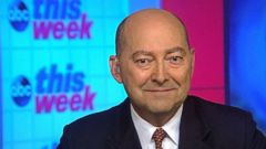VIDEO: Admiral Jim Stavridis on the Fight to Beat ISIS