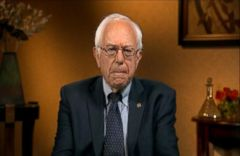 VIDEO: Bernie Sanders on a Possible Joe Biden Run