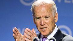 VIDEO: Vice President Joe Biden Meets With Sen. Elizabeth Warren