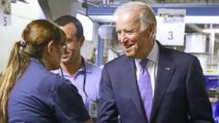 VIDEO: This Week 08/23/15: Will VP Joe Biden Run for President?
