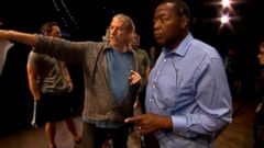 VIDEO: Amazing Grace: Inside the Broadway Musical