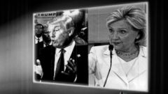 VIDEO: A Tale of Two Candidates