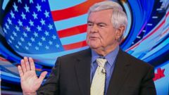 VIDEO: Newt Gingrich: Trump Could Absolutely Be the Republican Nominee
