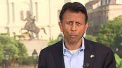 VIDEO: Gov. Bobby Jindal on Katrina Anniversary