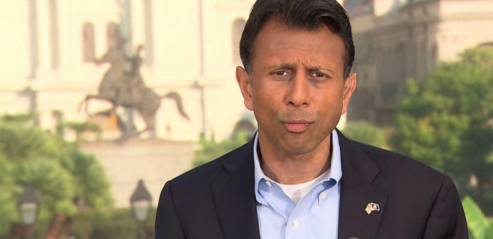 VIDEO: Gov. Bobby Jindal on Katrina Anniversary