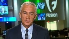 VIDEO: Jorge Ramos on Recent Donald Trump Confrontation