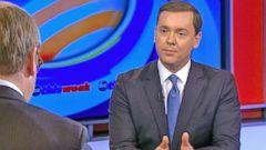 VIDEO: NRAs Top Lobbyist on Gun Control Debate in Wake of Orlando