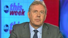 VIDEO: British Ambassador Sir Kim Darroch on Brexit
