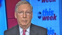 VIDEO: Sen. Mitch McConnell on 2016 Presidential Race, New Book The Long Game