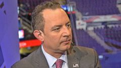 VIDEO: RNC Chair Reince Priebus on 2016 Republican National Convention