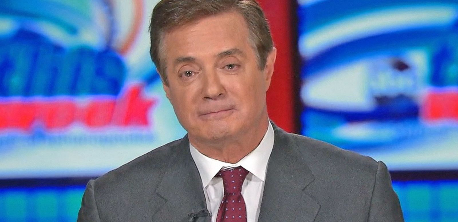 VIDEO: Paul Manafort on the Republican National Convention and Upcoming Democratic National Convention
