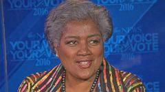 VIDEO: Donna Brazile: I apologized to Sanders Campaign