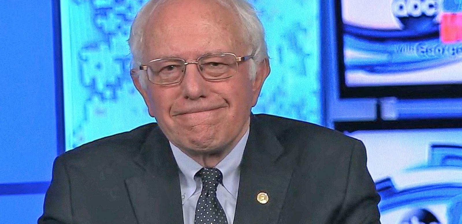 VIDEO: Bernie Sanders on 2016 Democratic National Convention