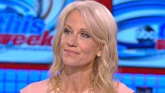 VIDEO: Kellyanne Conway on 2016 Presidential Race