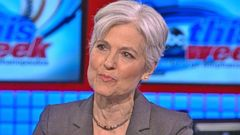 VIDEO: Jill Stein on 2016 Presidential Race