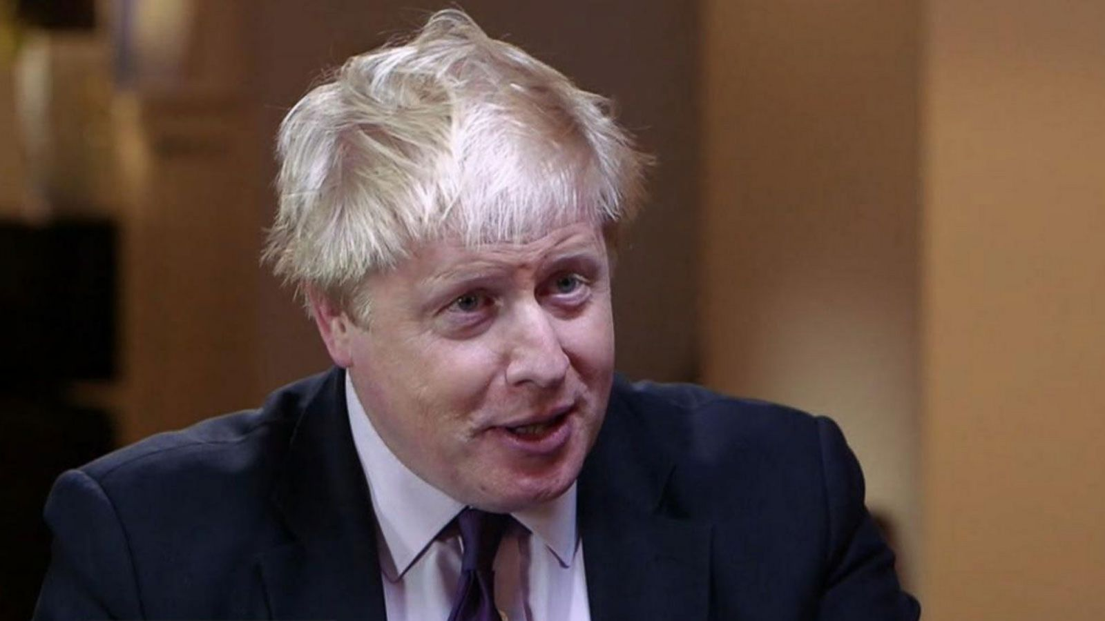 VIDEO: US and UK Left 'Door Open' to Russia in Syria, UK's Boris Johnson Says