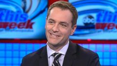 VIDEO: Robby Mook on 2016 Presidential Race