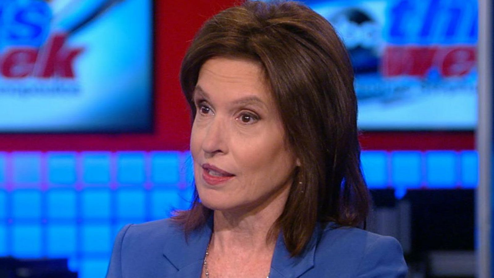 VIDEO: Katrina Vanden Heuvel Says This is a 'Rewrite the Rules Election'