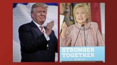 VIDEO: This Week 10/16/16: Some Polls Indicate 2016 Presidential Race Remains Close