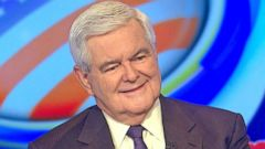 VIDEO: Newt Gingrich on 2016 Presidential Race