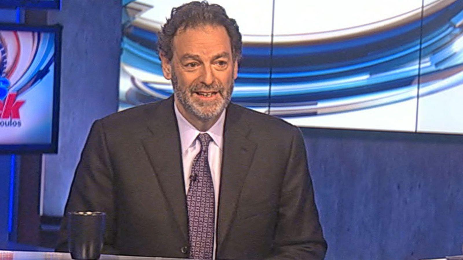 VIDEO: Joel Benenson on 2016 Presidential Race