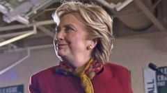 VIDEO: Clinton, Trump Make Final Push as Election Day Nears