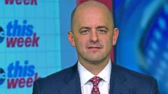 VIDEO: Evan McMullin on 2016 Presidential Race