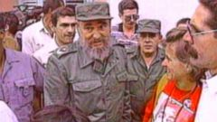 VIDEO: Cuba Reacts to the Death of Fidel Castro