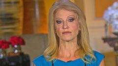 VIDEO: Kellyanne Conway on Trumps Transition to the White House