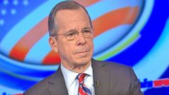 VIDEO: Admiral Michael Mullen on Trumps National Security Team Picks