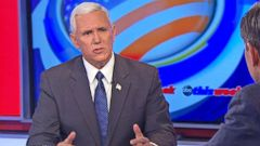 VIDEO: This Week 12/04/16: Mike Pence Discusses Donald Trump Transition