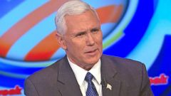VIDEO: VP-elect Mike Pence on Trumps Transition to the White House