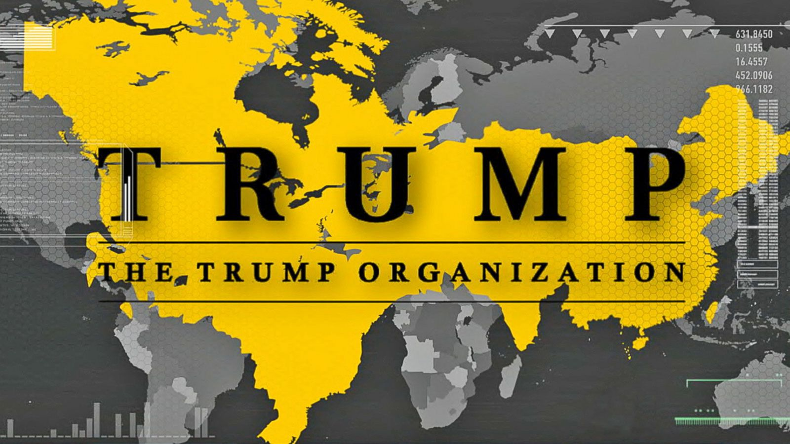 VIDEO: Where Trump Critics See Global Conflicts, His Partners See Golden Opportunities