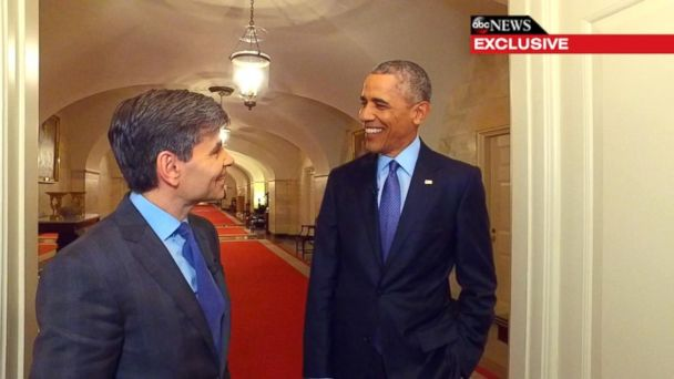 VIDEO: Obama Reflects on His Family's Time in the White House