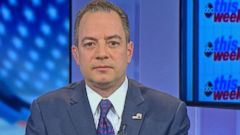 VIDEO: Incoming WH Chief of Staff Reince Priebus on Trump Transition