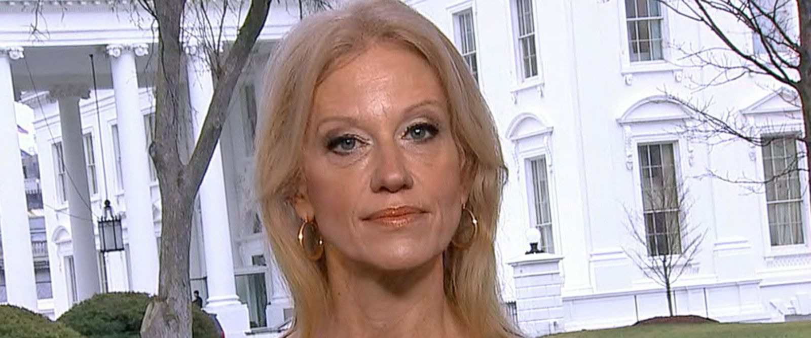 VIDEO: Kellyanne Conway on Pres. Donald Trump's First Days in Office