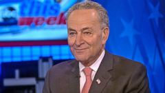 VIDEO: Sen. Chuck Schumer on Pres. Donald Trumps First Days in Office