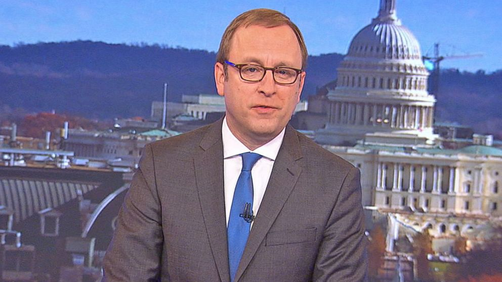 ABC News' Jonathan Karl: Free press is a big part of what ...