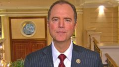 VIDEO: Rep. Adam Schiff calls Trumps comment about press most alarming remark since election
