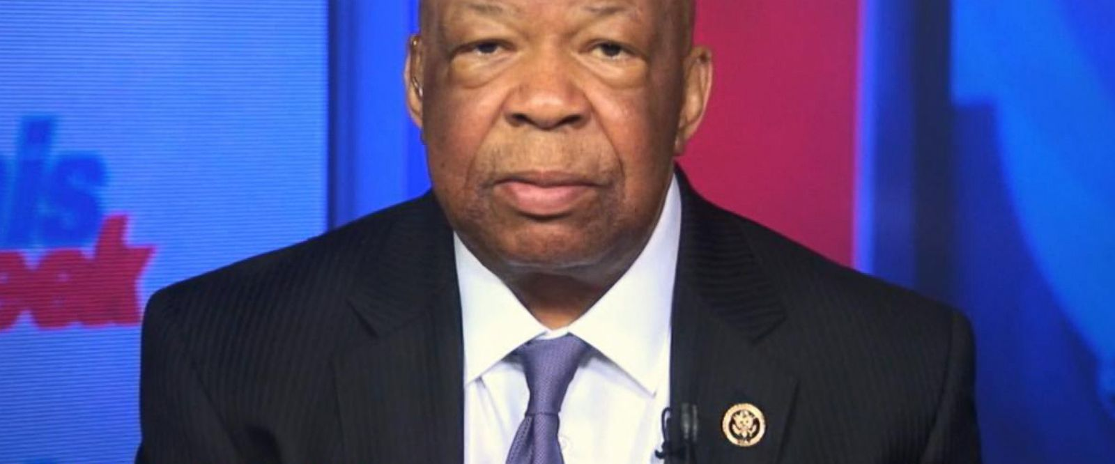 VIDEO: Rep. Elijah Cummings on President Trumps first 50 days in office